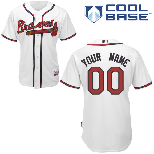 Baltimore Orioles Personalized custom White MLB Jersey