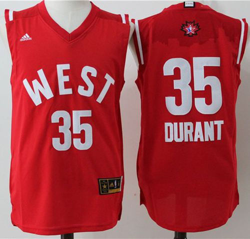 ... Revolution 30 Swingman 2014 Black With Gold Jersey Oklahoma City  Thunder 35 Kevin Durant Red 2016 All Star NBA Jersey ... 58c171f83