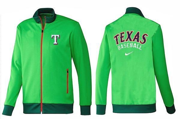 Texas Rangers jacket 14011