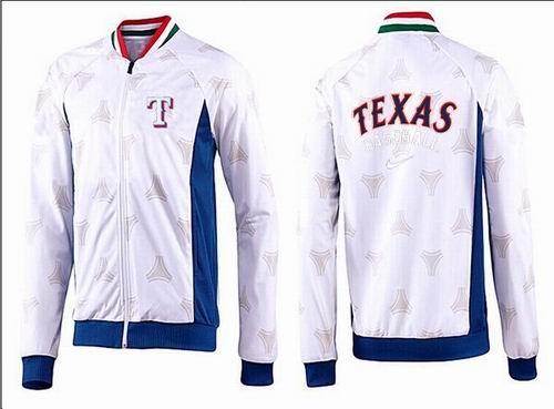 Texas Rangers jacket 14012