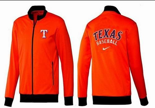 Texas Rangers jacket 14013
