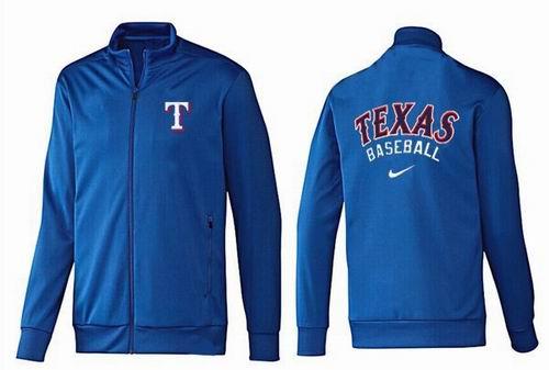 Texas Rangers jacket 14015