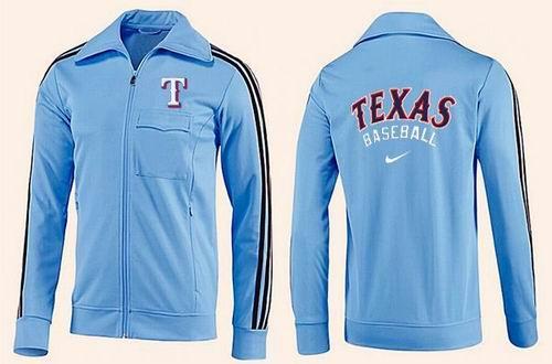 Texas Rangers jacket 14016