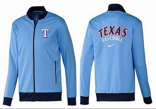 Texas Rangers jacket 14017