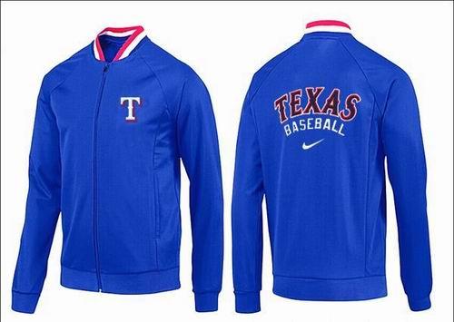 Texas Rangers jacket 14018