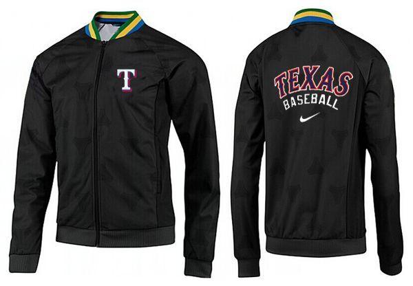 Texas Rangers jacket 14020