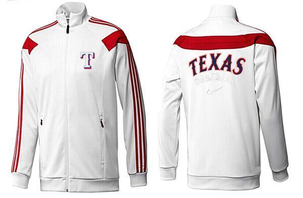 Texas Rangers jacket 14021