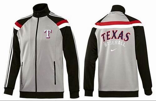 Texas Rangers jacket 14022