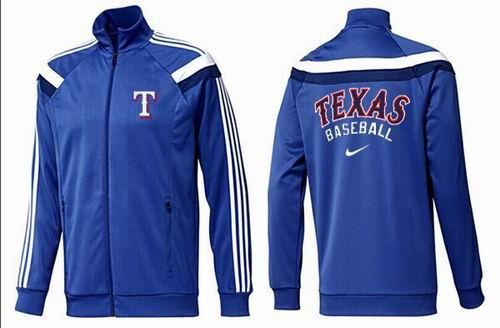 Texas Rangers jacket 14023