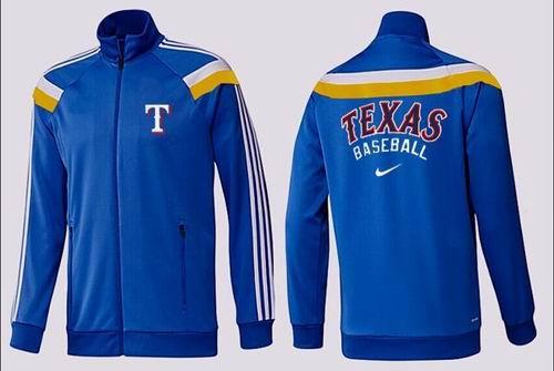 Texas Rangers jacket 14024