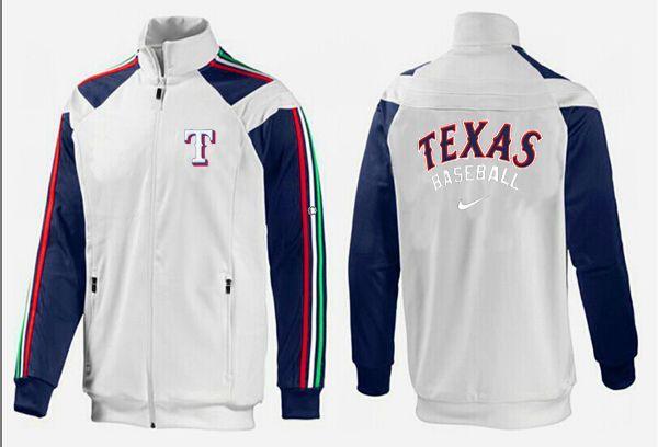 Texas Rangers jacket 14025