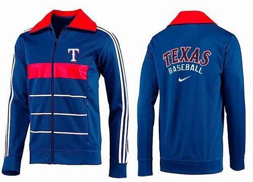 Texas Rangers jacket 1403