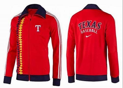 Texas Rangers jacket 1404