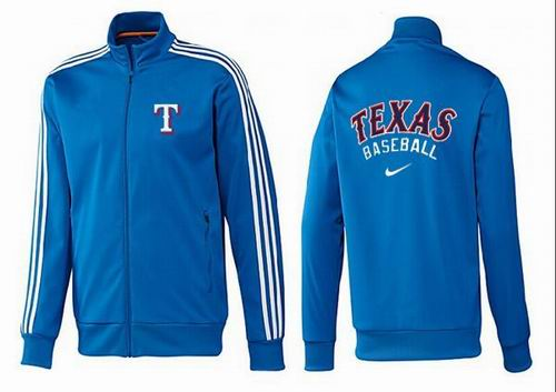 Texas Rangers jacket 1406
