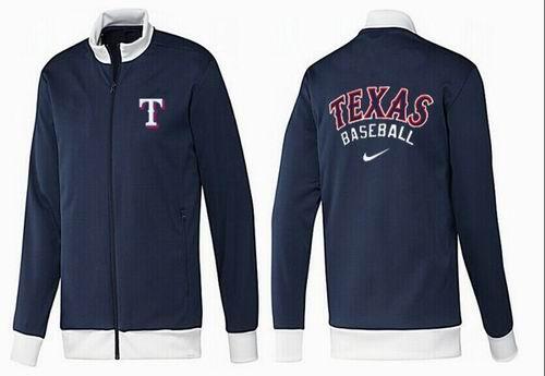 Texas Rangers jacket 1408