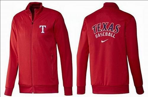 Texas Rangers jacket 1409
