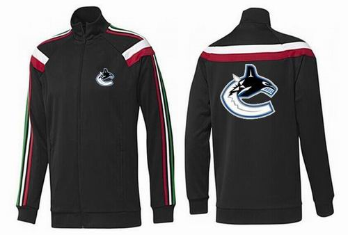 Vancouver Canucks jacket 14010