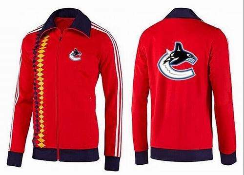 Vancouver Canucks jacket 14012
