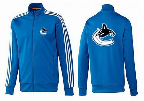 Vancouver Canucks jacket 14014
