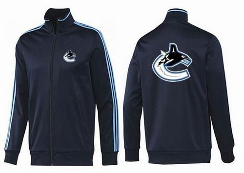 Vancouver Canucks jacket 14015