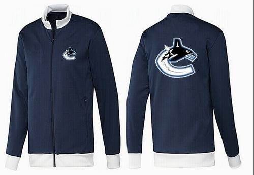 Vancouver Canucks jacket 14016