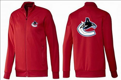 Vancouver Canucks jacket 14017