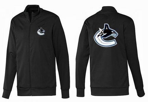 Vancouver Canucks jacket 14018