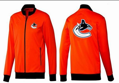 Vancouver Canucks jacket 14020