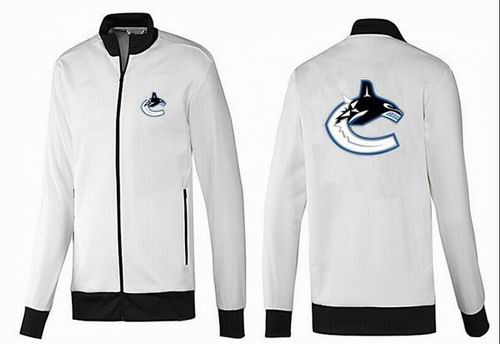 Vancouver Canucks jacket 14021