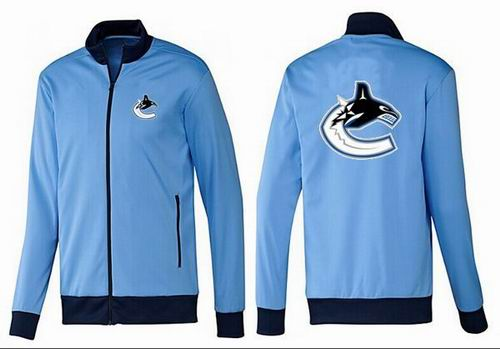 Vancouver Canucks jacket 14024