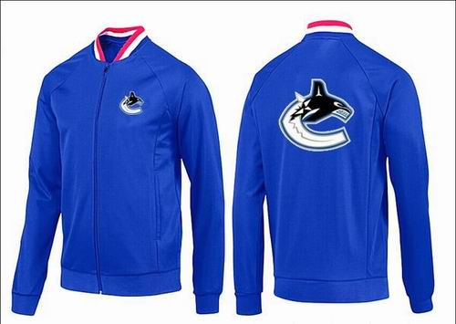 Vancouver Canucks jacket 14025
