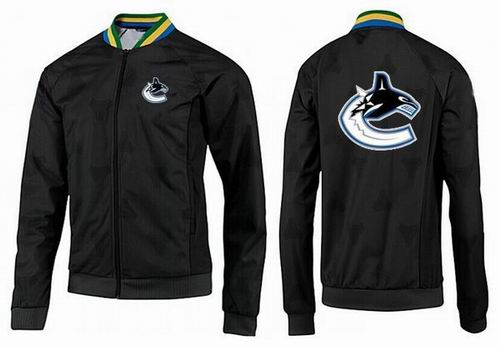 Vancouver Canucks jacket 1403