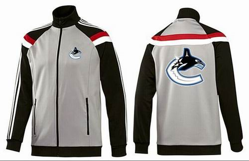 Vancouver Canucks jacket 1405