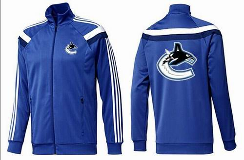 Vancouver Canucks jacket 1406