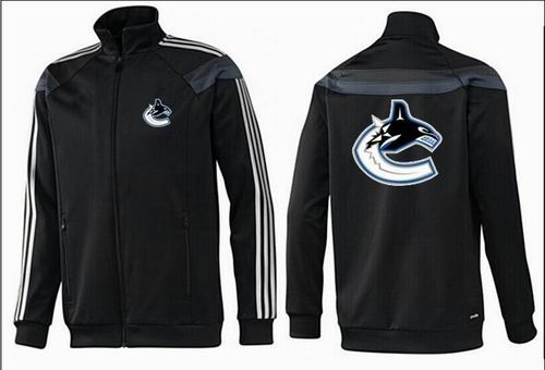 Vancouver Canucks jacket 1409